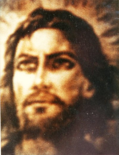 Sacred Head of Jesus