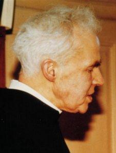 Haupt Christi, Sitz der göttlichen Weisheit - Kaplan Robert Ernst