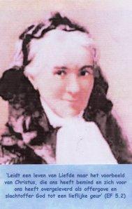 Biografie Teresa